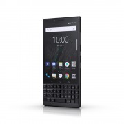 Blackberry Key2 (64GB, Single Sim, Black, Special Import)