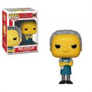 Pop! Vinyl The Simpsons - Boe Figura Pop! Vinyl