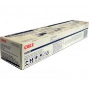 Toner Okidata 52107201 Original Color-Negro