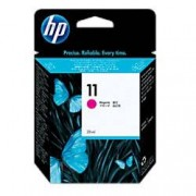 HP 11 Original Ink Cartridge C4837A Magenta