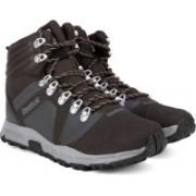 REEBOK OUTDOOR VOYAGER MID Outdoor Shoes For Men(Brown, Grey)