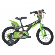 "Dječji bicikl Ben 10 14"""