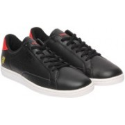 Puma SF Match Sneakers For Men(Black)