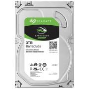 ST3000DM008 - 3TB Festplatte Seagate BarraCuda - Desktop