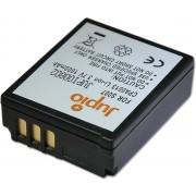 Jupio Accu Panasonic CGR-S007E / DMW-BCD10