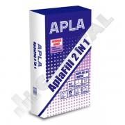 GLET DE IPSOS APLAFILL 2 IN 1 NIVELARE / FINISAJ 20 KG