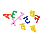 English alphabets for kids + Hindi alphabet blocks for kids - Combo