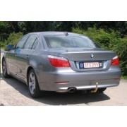 ATTELAGE BMW Serie 5 Berline 2003--2010 (E60) (Sauf M5) - Rotule Retractable...