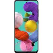 Samsung - Galaxy A51 - Prism Crush Black (Verizon)