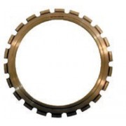 Disc diamantat pentru constructie universala - Ø 350 Par.1