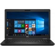 "Laptop Dell Latitude 5590 (Procesor Intel® Core™ i7-8650U (8M Cache, up to 4.20 GHz), Kaby Lake R, 15.6"" FHD, 32GB, 512GB SSD, nVidia GeForce MX130 @2GB, Win10 Pro, Negru)"