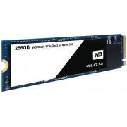 Жесткий диск 256Gb - Western Digital WDC Black WDS256G1X0C