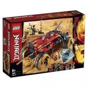 LEGO Katana 4x4