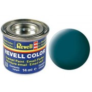 DEA GREEN, MAT 14 ML - REVELL (32148)