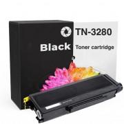 Brother HL-5340D toner cartridge TN3280 Zwart