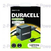 Duracell Laddare Apple iPhone 5s/6