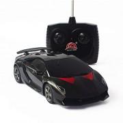 ToysCentral Lamborghini Sesto Elemento Remote Control Car, 1:24 Scale Official Licensed