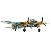 Bombardier Junkers Ju88 A4 Bomber Revell
