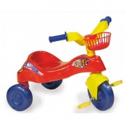Biemme triciclo flash 1377-rosso