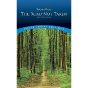 The Road Not Taken and Other Poems, Paperback