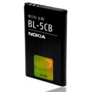 Nokia 101 Batterij origineel BL-5CB