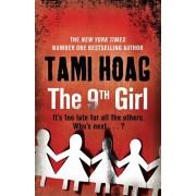 9th Girl, Paperback/Tami Hoag