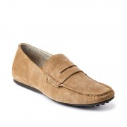 Croft Prost Shoes Desert Suede FLP712