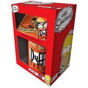 The Simpsons - Duff Beer - ajándékcsomag