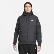 Nike Jacka Nike Sportswear Windrunner för män - Svart