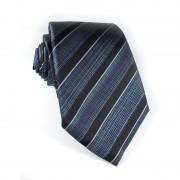 Cravatta seta sette pieghe GALLIENI1889