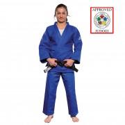Kimono judo IJF Ultimate DANRHO albastru