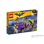 LEGO® Batman Movie The Joker's Notorious Lowrider 70906