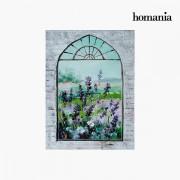 Olajfestmény (90 x 4 x 120 cm) by Homania