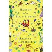 Haroun and the Sea of Stories, Paperback/Salman Rushdie