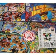 Lego Time Cruisers Game