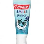 Colgate Smiles Junior pasta de dentes para crianças + de 6 anos 50 ml