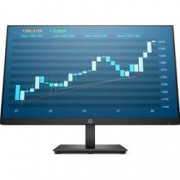 "HP MONITOR 23,8"" LED IPS 16:9 FHD 250 CD/M 5MS VGA/HDMI/DP, P244 - GARANZIA 3 ANNI"