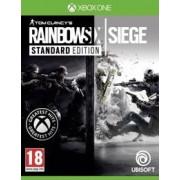 Xbox ONE Tom Clancy's Rainbow Six Siege (tweedehands)