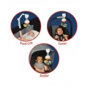 Carusel patut bebelusi Skip Hop Explore More 3 in 1 Travel Mobile