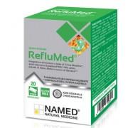 Named RefluMed per il benessere dello stomaco (20 stick)