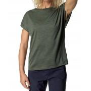 Houdini W's Activist Tee - T-shirt - Willow Green - L