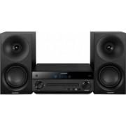 Microsistem audio Blaupunkt MS30BT CD Player Tuner FM Bluetooth USB 2x20W Negru