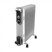 Calorifer cu ulei Zass ZR 11 SL, 2500 W, 11 elementi, 3 trepte
