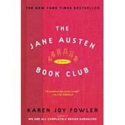 The Jane Austen Book Club, Paperback/Karen Joy Fowler