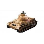 Heng Long - Tank - Panzer Kampfwagen IV - 1:16 - F 1 Ausf. - R&S