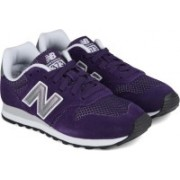 New Balance 373 Casuals For Women(Purple)
