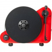 Pro-Ject VTE Bluetooth Red