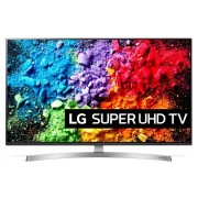 "TV LED, LG 65"", 65SK8500PLA, Smart, ano Cell Display, Nano Cell Color, Alpha7 Intelligent Processor, WiFi, SUPER UHD"