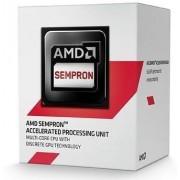 """CPU AMD skt AM1 SEMPRON 2650, 1.45GHz, 1MB cache , 25W """"SD2650JAHMBOX"""""""