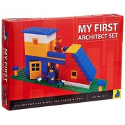 Toy Sports House My First Architect Set